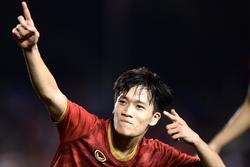 Nghẹt thở đến phút cuối, Hoàng Đức làm triệu fans Việt vỡ òa khi ghi bàn thắng nâng tỷ số lên 2 - 1