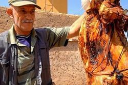 Cách người Morocco nướng cừu dưới lòng đất
