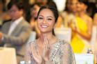 H'Hen Niê từ chối đưa ra dự đoán top 3 Hoa hậu Hoàn vũ Việt Nam 2019