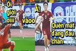 Trước trận đối đầu Singapore, Tấn Sinh chia sẻ giây phút kêu la đau đớn khi tập luyện hồi phục chấn thương-3