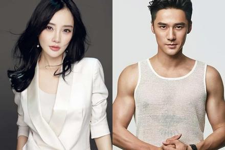 Lý Tiểu Lộ nên duyên cùng Tưởng Kình Phu, netizen mỉa mai: 'Tra nam tiện nữ thật là xứng đôi'