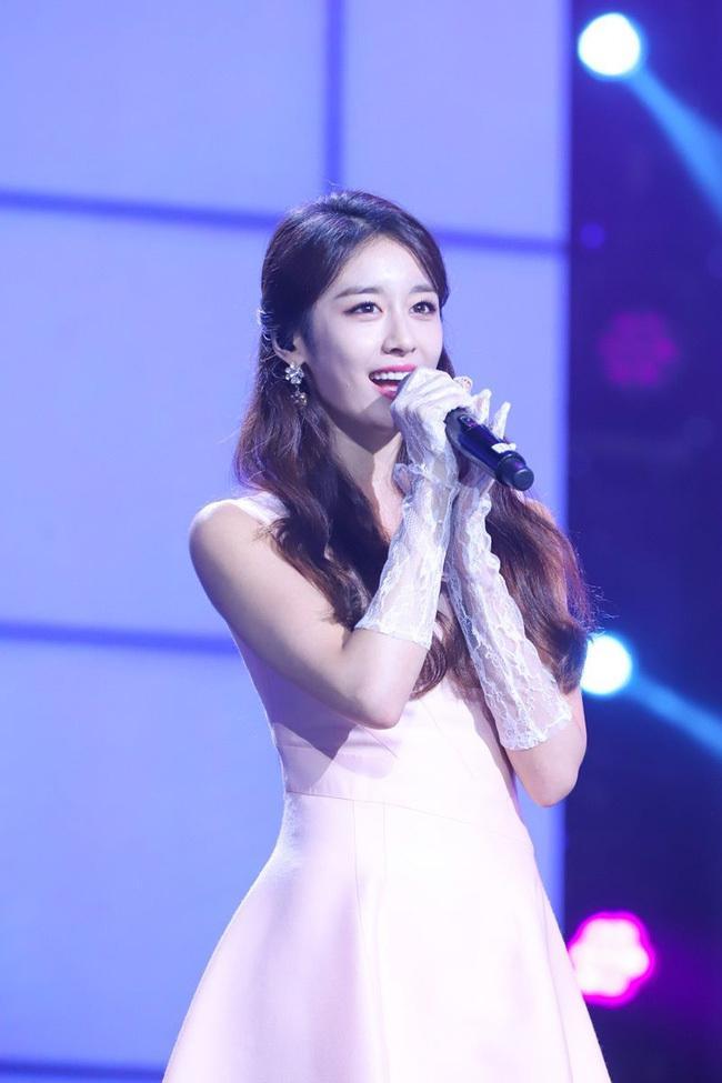 Hành trình solo gian nan của Jiyeon (T-ARA): Đến 4 lần hoãn comeback-3