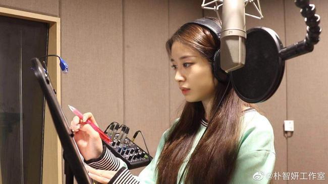 Hành trình solo gian nan của Jiyeon (T-ARA): Đến 4 lần hoãn comeback-4