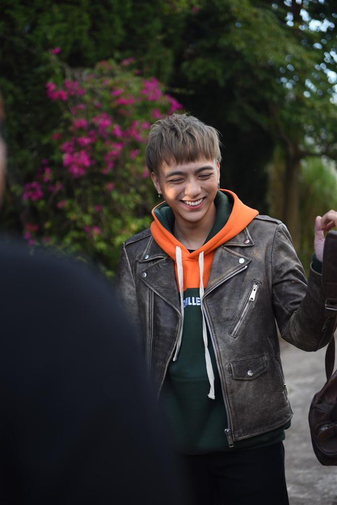 Cover Tết Về Sớm Nhé của Phan Mạnh Quỳnh, Soobin Hoàng Sơn lại làm khán giả thổn thức nữa rồi!-1