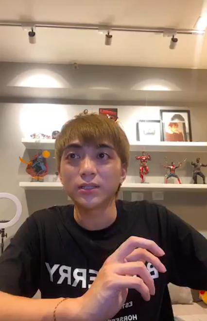 Cover Tết Về Sớm Nhé của Phan Mạnh Quỳnh, Soobin Hoàng Sơn lại làm khán giả thổn thức nữa rồi!-5