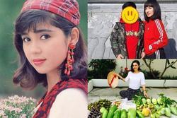 Soi đời tư bí ẩn của mỹ nhân đẹp nhất màn ảnh Việt một thời