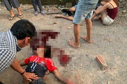 Bình Dương: Mâu thuẫn vì cùng quen một cô gái, 2 nhóm thanh niên xảy ra xô xát khiến 1 người tử vong