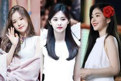 Top 5 nữ thần Kpop có gương mặt đẹp như tạc tượng: Vắng mặt BlackPink, quán quân không phải người Hàn