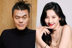 Ông chủ JYP lên tiếng xin lỗi vì khiến Sunmi Wonder Girl mất hàng trăm fan hâm mộ
