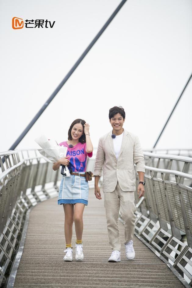 Gái ế đắt giá của Cbiz Trần Kiều Ân xác nhận hẹn hò đại gia kém 9 tuổi-2