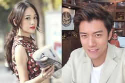 'Gái ế đắt giá' của Cbiz Trần Kiều Ân xác nhận hẹn hò đại gia kém 9 tuổi