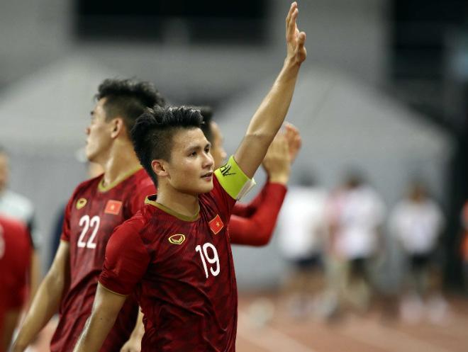 Hé lộ chiến thuật của thầy Park ở phòng thay đồ giúp U22 Việt Nam lật ngược thế cờ thắng Indonesia-1