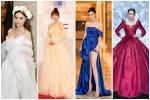 Mang đầm cũ của Minh Tú dự thi Miss Supranational: Ngọc Châu trắng tay vì lộ nội y kém duyên-10