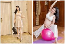 Tròn 1 tháng sau sinh, hot mom Diệp Lâm Anh tái xuất với vóc dáng không thể tin được
