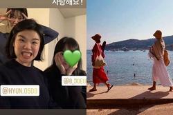 Song Hye Kyo bất ngờ làm điều này với tiểu tam tin đồn khiến hôn nhân của cô và Song Joong Ki tan vỡ