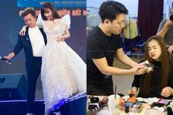 Cuộc sống trong mơ của Nhã Phương khi quyết định cưới Trường Giang