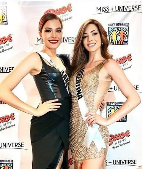 Miss Universe 2019 ngày thứ tư: Hoàng Thùy diện váy quây chanh sả, chờ mãi cũng đọ sắc Puerto Rico-8