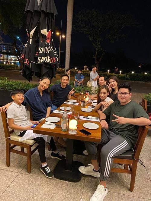 Subeo lần đầu thể hiện hành động trên Facebook bố, bày tỏ mối quan hệ với bố và mẹ kế-1