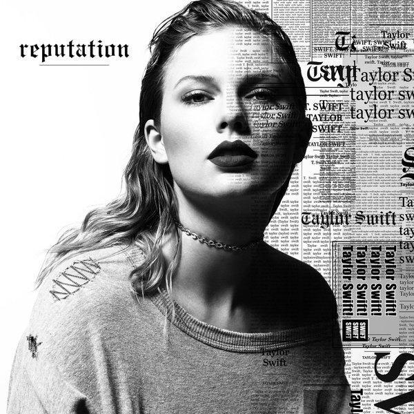 Ngày này năm xưa: Taylor Swift lại thiết lập nên một kỉ lục mới với album Reputation!-1