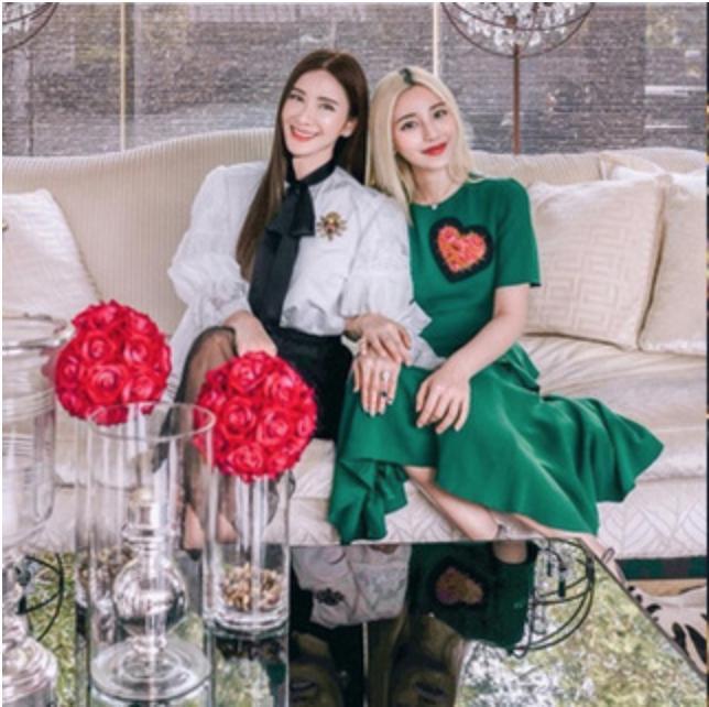 Con gái Bà hoàng Hermès Jamie Chua: Ngập trong hàng hiệu từ nhỏ, đầy tài năng khi tự lực mở thương hiệu phụ kiện riêng-2