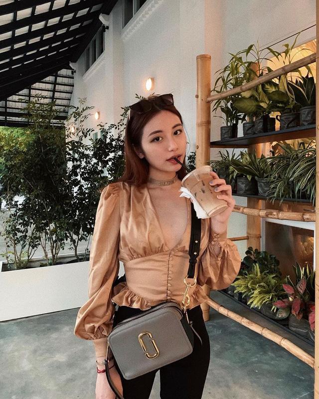 Con gái Bà hoàng Hermès Jamie Chua: Ngập trong hàng hiệu từ nhỏ, đầy tài năng khi tự lực mở thương hiệu phụ kiện riêng-4