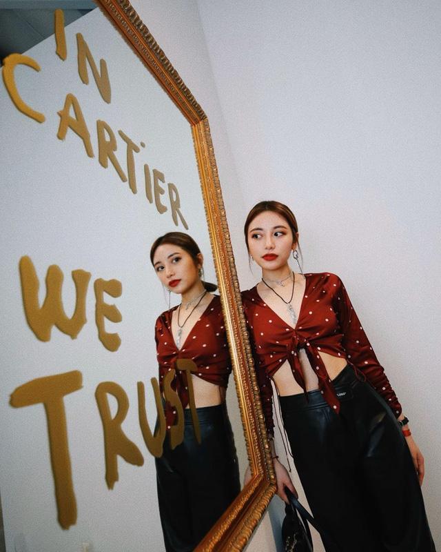 Con gái Bà hoàng Hermès Jamie Chua: Ngập trong hàng hiệu từ nhỏ, đầy tài năng khi tự lực mở thương hiệu phụ kiện riêng-5