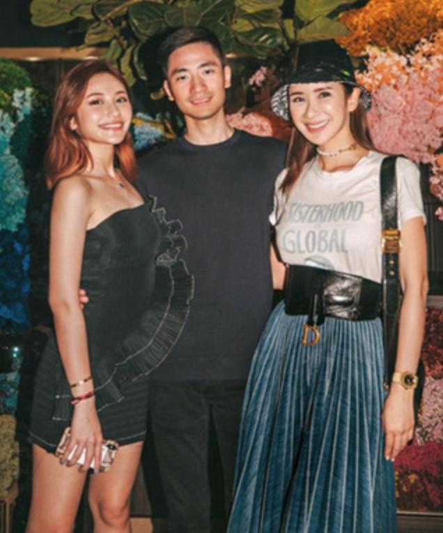 Con gái Bà hoàng Hermès Jamie Chua: Ngập trong hàng hiệu từ nhỏ, đầy tài năng khi tự lực mở thương hiệu phụ kiện riêng-7