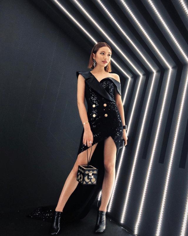 Con gái Bà hoàng Hermès Jamie Chua: Ngập trong hàng hiệu từ nhỏ, đầy tài năng khi tự lực mở thương hiệu phụ kiện riêng-8