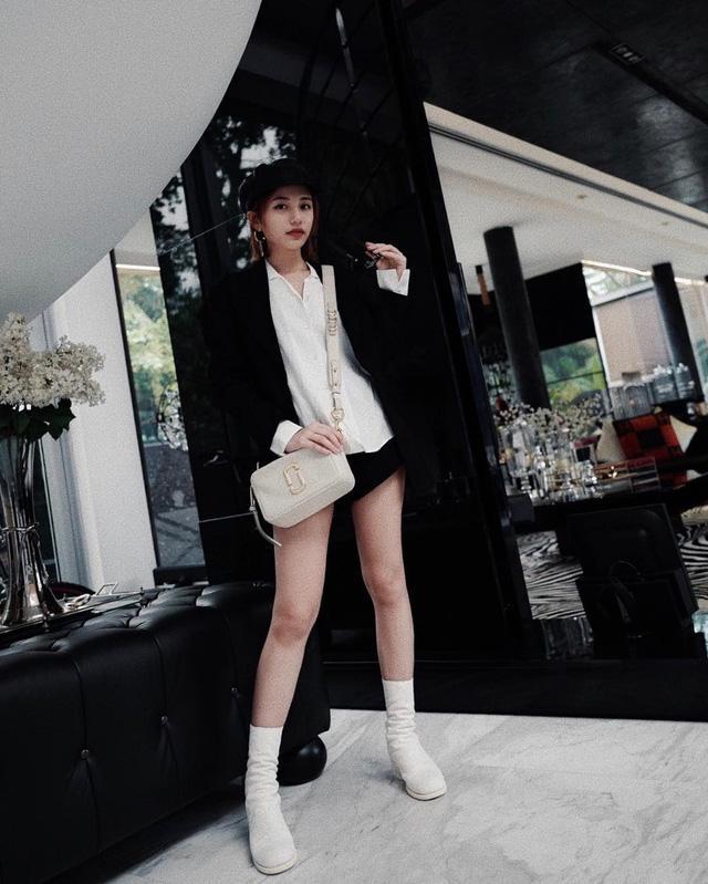 Con gái Bà hoàng Hermès Jamie Chua: Ngập trong hàng hiệu từ nhỏ, đầy tài năng khi tự lực mở thương hiệu phụ kiện riêng-9