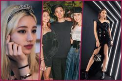 Con gái 'Bà hoàng Hermès' Jamie Chua: Ngập trong hàng hiệu từ nhỏ, đầy tài năng khi tự lực mở thương hiệu phụ kiện riêng