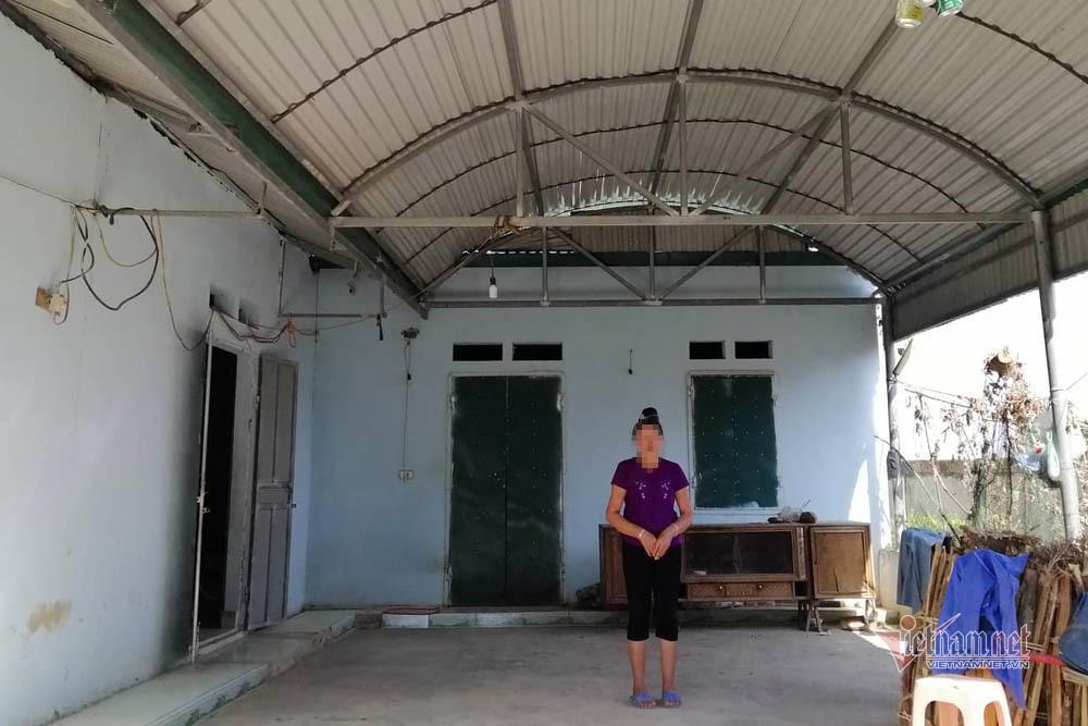 Nước mắt của mẹ Vì Văn Toán sau phiên xử vụ nữ sinh giao gà-4