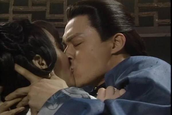 Sự thật đằng sau cảnh hôn trong phim Hoa ngữ-10