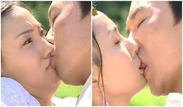 Sự thật đằng sau cảnh hôn trong phim Hoa ngữ-11