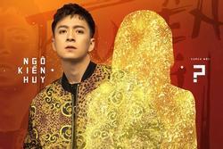 Fans ngã ngửa với 'cú lừa' từ Ngô Kiến Huy: 'Trùm cuối' live show không phải BB Trần mà là...