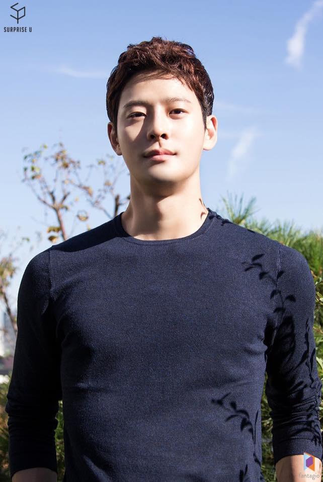 Nam diễn viên trẻ Cha In Ha đột ngột qua đời ở tuổi 27-1
