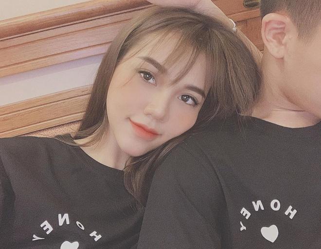 Nhan sắc bạn gái tin đồn của tiền vệ U22 Việt Nam Nguyễn Hoàng Đức-7