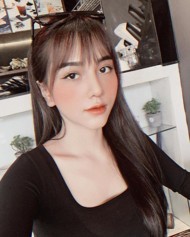 Nhan sắc bạn gái tin đồn của tiền vệ U22 Việt Nam Nguyễn Hoàng Đức-8