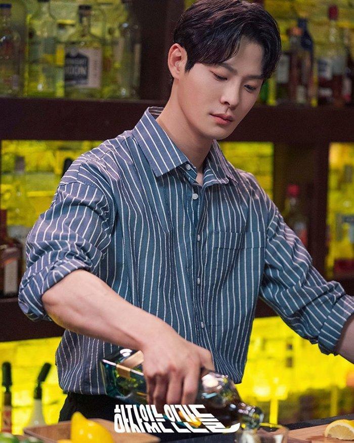 Cha In Ha qua đời, phim của Ahn Jae Hyun và Oh Yeon Seo liệu có hoãn chiếu?-1
