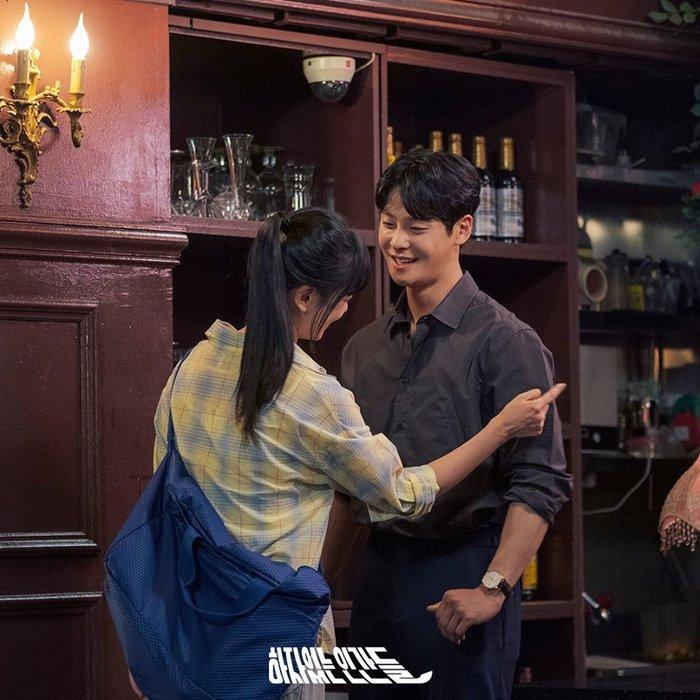 Cha In Ha qua đời, phim của Ahn Jae Hyun và Oh Yeon Seo liệu có hoãn chiếu?-3