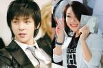 Han Geng ôm Hee Chul sau 10 năm rời Super Junior-10