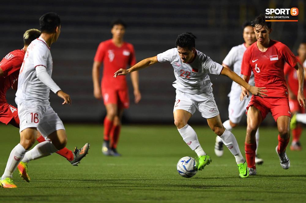 Ra sân 4 trận ghi 5 bàn thắng, Chinh đen tỏa sáng nhất MXH hôm nay-1