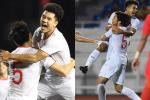 Kịch bản nào để U22 Việt Nam vượt qua vòng bảng SEA Games 30?-5