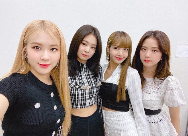 BlackPink là girlgroup thế hệ mới ghi điểm trong mắt diva Korean Madonna Kim Wan Sun-3