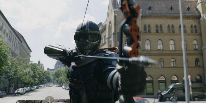 8 gợi mở từ trailer đầu tiên của bom tấn 'Black Widow'-6