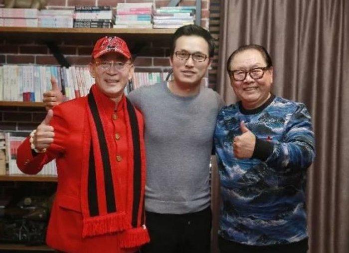 Tây du ký phiên bản Mỹ - Trung bấm máy, Lục Tiểu Linh Đồng tiếp tục đảm nhận vai Tôn Ngộ Không ở tuổi 60-4