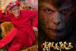 'Tây du ký' phiên bản Mỹ - Trung bấm máy, Lục Tiểu Linh Đồng tiếp tục đảm nhận vai Tôn Ngộ Không ở tuổi 60