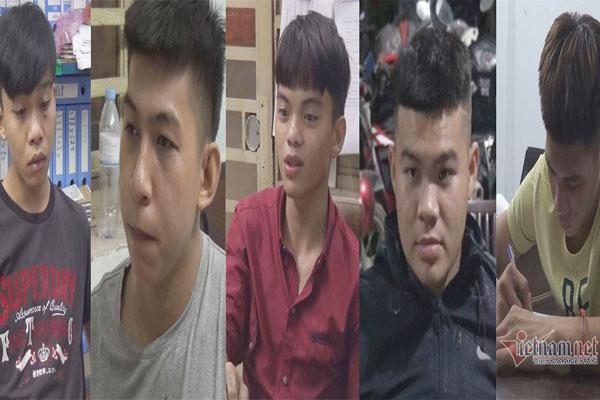 Nam thanh niên bị nhóm người đánh hội đồng đến chết-1