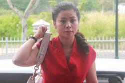 Bà Thảo muốn đổi 10 tỷ đồng/năm cấp dưỡng cho con của ông Vũ sang 20% cổ phần, lý giải việc bà luôn cố chứng minh chồng bị tâm thần