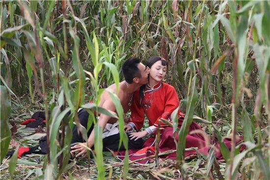 Những mỹ nhân Hoa ngữ bị tổn thương khi đóng cảnh nóng-5
