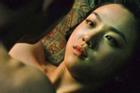 Những mỹ nhân Hoa ngữ bị tổn thương khi đóng cảnh nóng